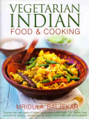 Vegetarian Indian Food   Cooking