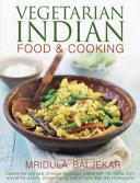 Vegetarian Indian Food   Cooking