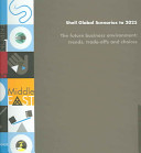 The Shell Global Scenarios to 2025