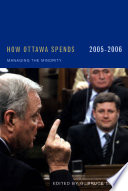 How Ottawa Spends  2005 2006