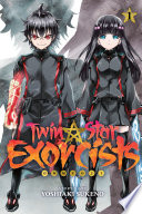 Twin Star Exorcists  Vol  1