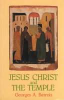 Jesus Christ And The Temple : diptych, whose leaves -- the old...