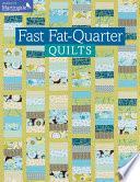 Fast Fat Quarter Quilts