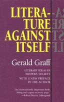Literature Against Itself