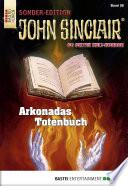 John Sinclair Sonder Edition   Folge 056
