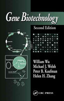 Gene Biotechnology, Second Edition