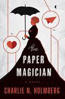 The Paper Magician Book PDF
