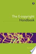 The E copyright Handbook