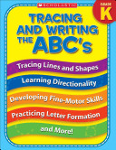 Tracing and Writing the ABC's
