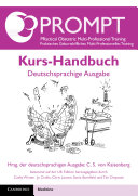 PROMPT Kurs-Handbuch