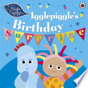 In the Night Garden  Igglepiggle s Birthday Surprise