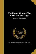Kings Rival Or The Court The