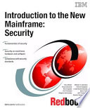 Introduction to the New Mainframe  Security