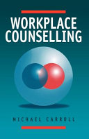 Workplace Counselling