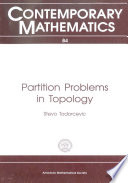 Partition Problems in Topology