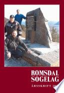 Romsdal Sogelag Årsskrift 2006