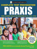Praxis  Core Academic Skills for Educators  5712  5722  5732