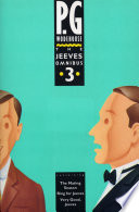 The Jeeves Omnibus   Vol 3