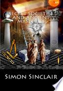 download ebook secret societies and ancient mysteries pdf epub