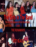 The Girls In The Band : amount of color photos personal...