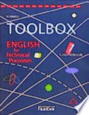 Toolbox English For Technical Purposes book
