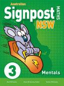 Australian Signpost Maths NSW 3 Mentals