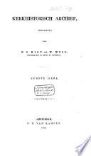 Kerkhistorisch archief