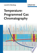 Temperature Programmed Gas Chromatography