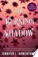 The Burning Shadow Sneak Peek Book PDF