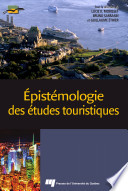 illustration Épistémologie des études touristiques