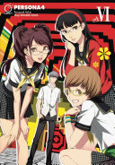 Persona 4 : closed, life in inaba returns to...