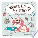 Book What s Up  Beanie