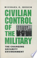 Civilian Control of the Military