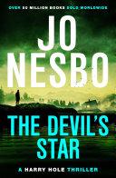 The Devil's Star Book