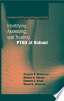 Identifying  Assessing  and Treating PTSD at School