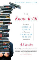 The Know-It-All Book