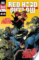 Red Hood  Outlaw  2016    31 Book PDF