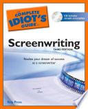 The Complete Idiot S Guide To Screenwriting