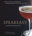 Book Speakeasy