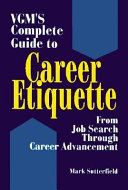 VGM's Complete Guide to Career Etiquette