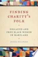 Finding Charity   s Folk