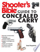Shooter s Bible Guide to Concealed Carry