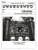 The Unabashed Librarian Book PDF