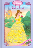 Belle's Secret : secretly wrote in her journal....