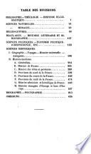 Vente Des Livres, La Plupart Sur L'histoire De France, Composant La Bibliothèque De Feu M. A. Pihan De La Forest, Imprimeur : ...