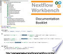 Nextflow Workbench Documentation Booklet