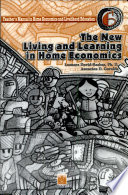 The New Living   Learning in Home Economics 6 Tm