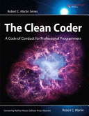 cover img of The Clean Coder