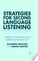 Strategies for Second Language Listening