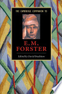 The Cambridge Companion to E  M  Forster